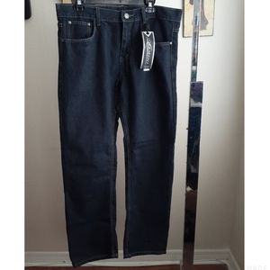 Silver needle Denim  mens Jean's. Size 36/32